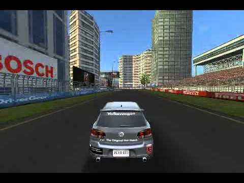 Real Racing iPhone Replay By CCYY 24