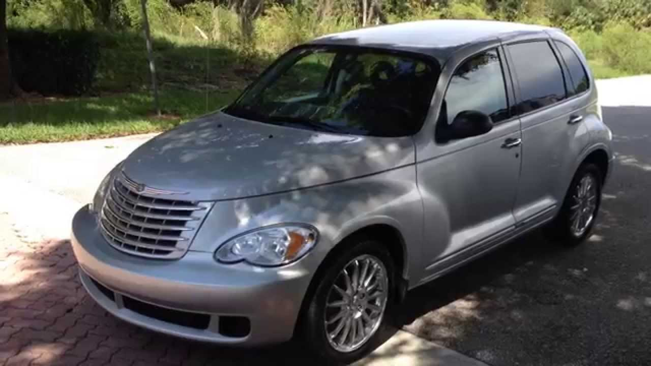 2007 chrysler pt cruiser touring edition view our. Black Bedroom Furniture Sets. Home Design Ideas