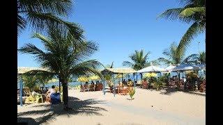 Um turista imprestável 4 - BAHIA VS RIO