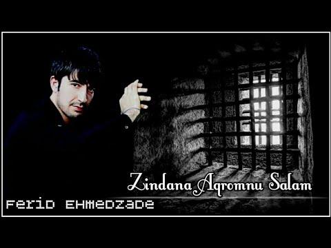 Ferid Ehmedzade - Qardaşlar Salamlar 2020