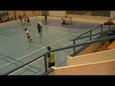 Sandnessjøen 1-4 Bodø Damer 7. des 08/09