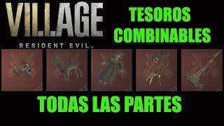 Vídeo Resident Evil 8: Village