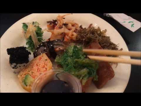 Coi Cho Vui 39: Đi Ăn Buffet Mới Mở (Chow king)