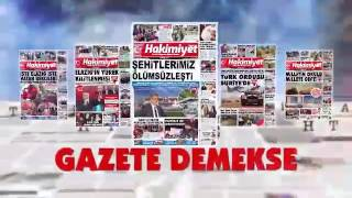 ELAZIĞ HAKİMİYET TV