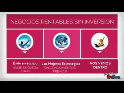 Negocios rentables sin inversi n gana dinero desde casa garantizado youtube - Negocios rentables desde casa ...