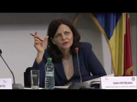 Gina PIETREANU - Proprietatea periodica