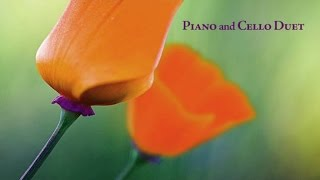 Brian Crain - Piano and Cello Duet (Full Album)