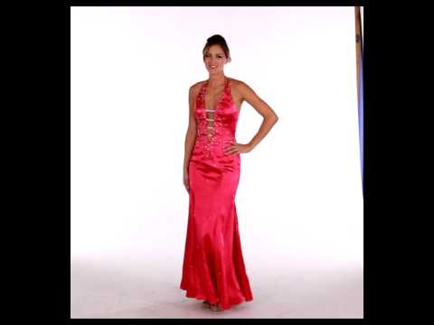 Sexy Prom Dress | Hot Evening Gown