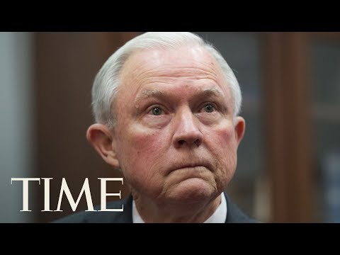 U.S. Attorney General Jeff Sessions Testifies Before House Judiciary Committee | TIME
