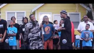 KILLA KEYZ & 1200 YAK-YELLOW HOUSE YELLOW STORE