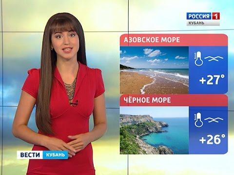 На Кубань возвращается жара
