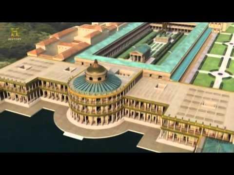 Jak Neron ocalił Rzym