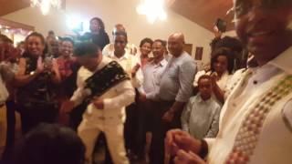 Ethiopian new 25 years wedding anniversary