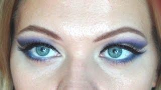 Свадебный макияж для карих глаз (Запрос)(, 2012-08-07T06:07:26.000Z)