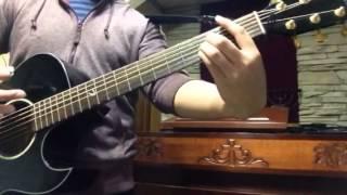 【 賛美 】ヤベツの祈り guitar covered