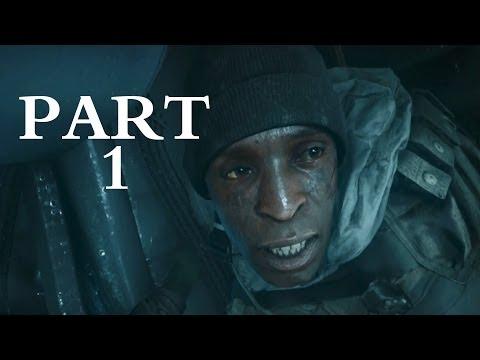 Battlefield 4 - Gameplay Walkthrough - Part 1 - Intro - Baku (XBOX/PS3/PC)