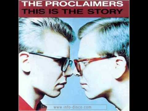 THE PROCLAIMERS - Letter From America - 1987