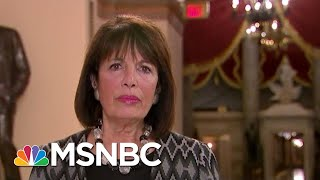 Jackie Speier: Criminal Enterprise Being Operated Out Of The White House | Hardball | MSNBC