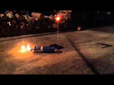 Magnesium Silicide - Planed Failure