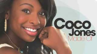 "Coco Jones - ""World is Dancing"" (Audio)"