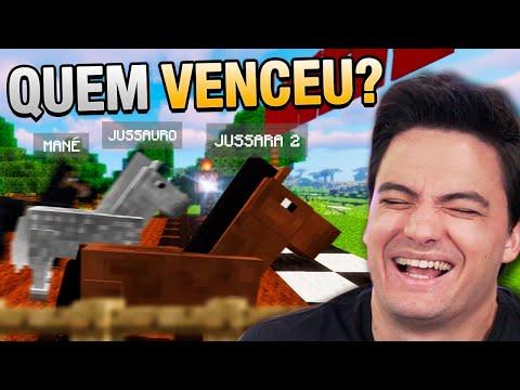 😍 CAVALO KPOPER!!! 🎤🐴 AS FÃS QUEREM ME MATAR!!!!! 🔪🔪🔪😱 | My Horse Prince / Umapri from YouTube · Duration:  16 minutes 58 seconds