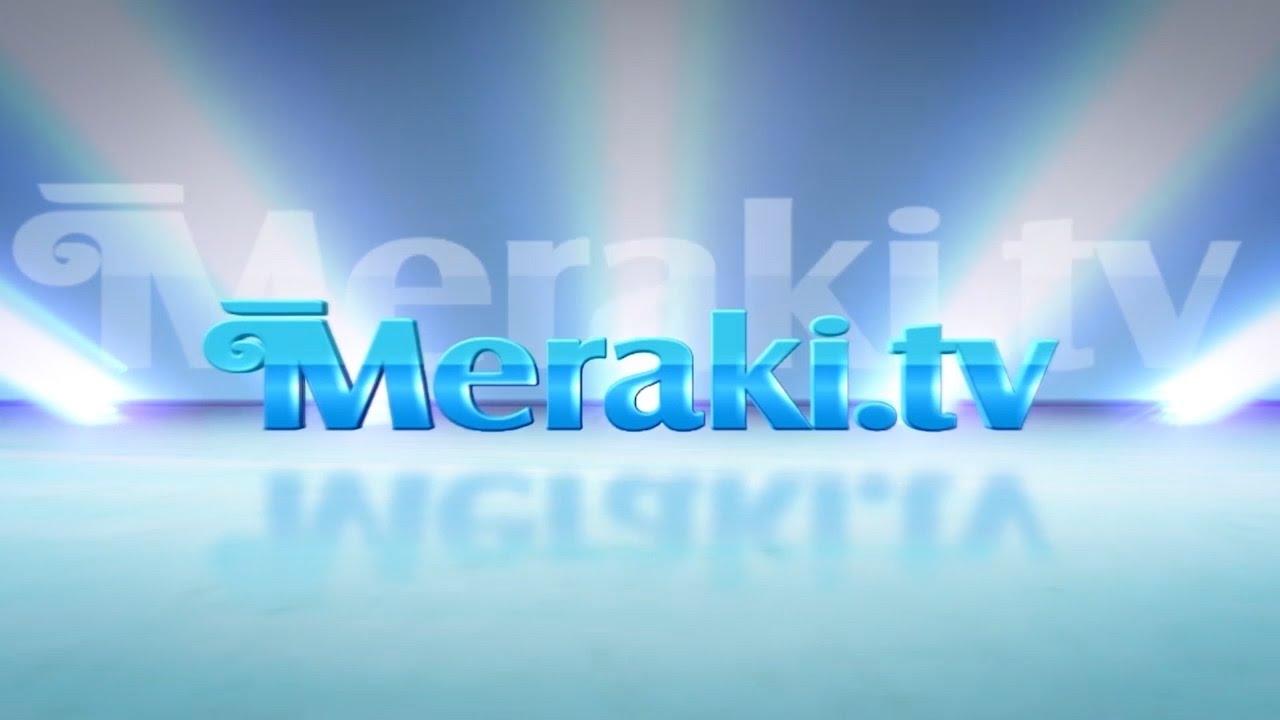 Meraki TV on Foxtel Season 4 Episode 1