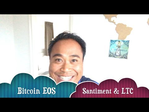 Eos cryptocurrency latest news