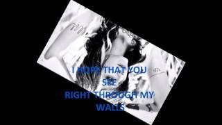 Christina Perri-Arms w/ lyrics