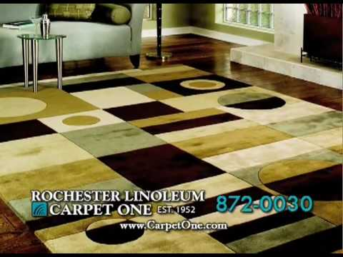 Rochester Linoleum and Carpet One - Closing Section - YouTube