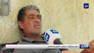الفلسطيني عمر حجاجلة من الولجة ينتزع قرارا بمنع هدم منزله  - (18-10-2019)