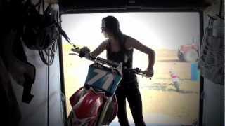 Video Rippin' It: A Woman's Motocross Story download MP3, 3GP, MP4, WEBM, AVI, FLV Agustus 2017