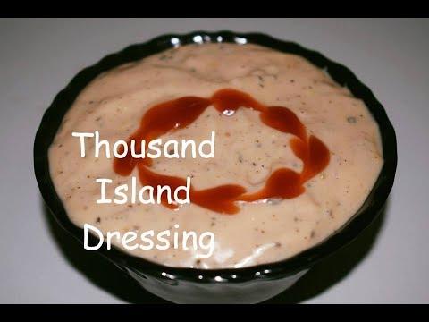 how-to-make-thousand-island-dressing-|-homemade-thousand-island-dressing-recipe