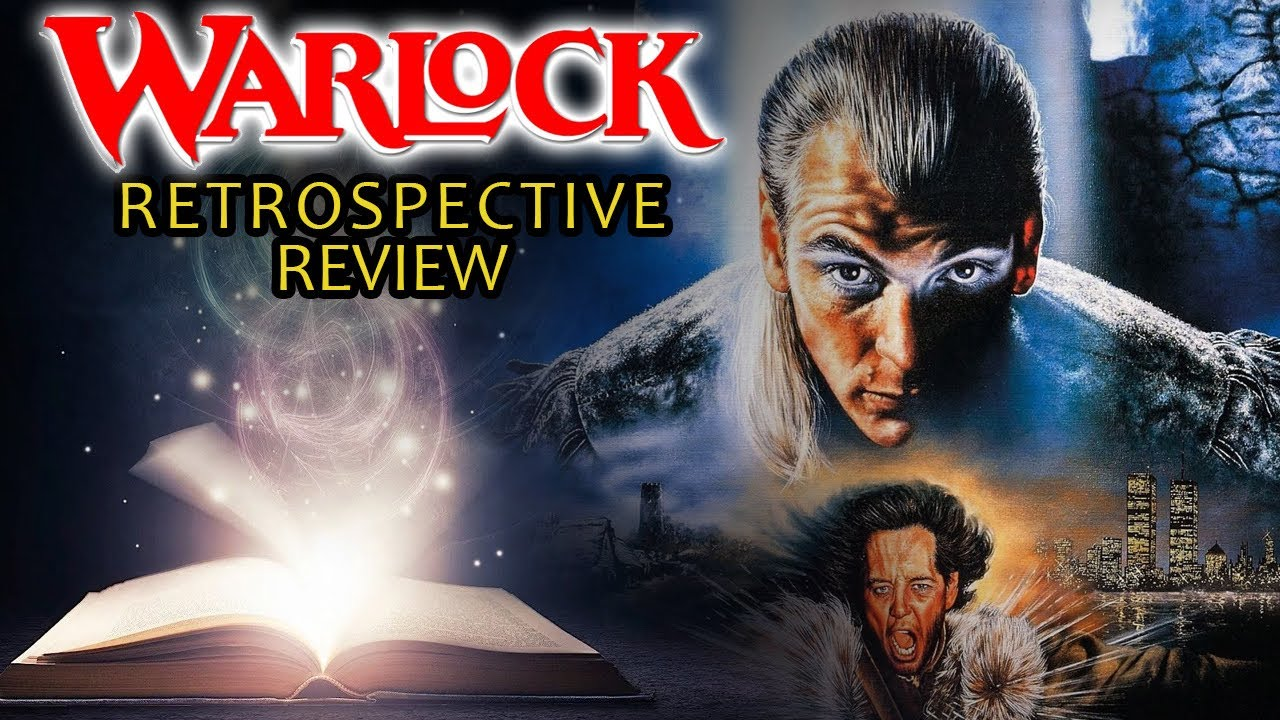 Download Warlock (1989) Movie Retrospective Review