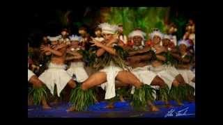 Tahiti mon ile ma vie!
