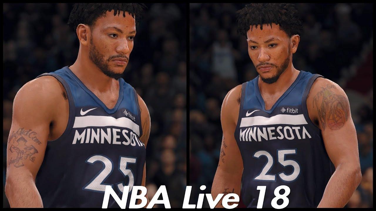 73fc4b8ad3a1 NBA LIVE 18