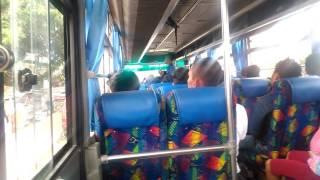 Single Terbaru -  Pengamen Di Dalam Bus Suaranya Merdu Mirip