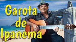 Vídeo Garota de Ipanema