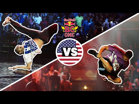 Breaking – Lilou vs. Morris at Red Bull BC One 2009 (Semi-Final) on YouTube