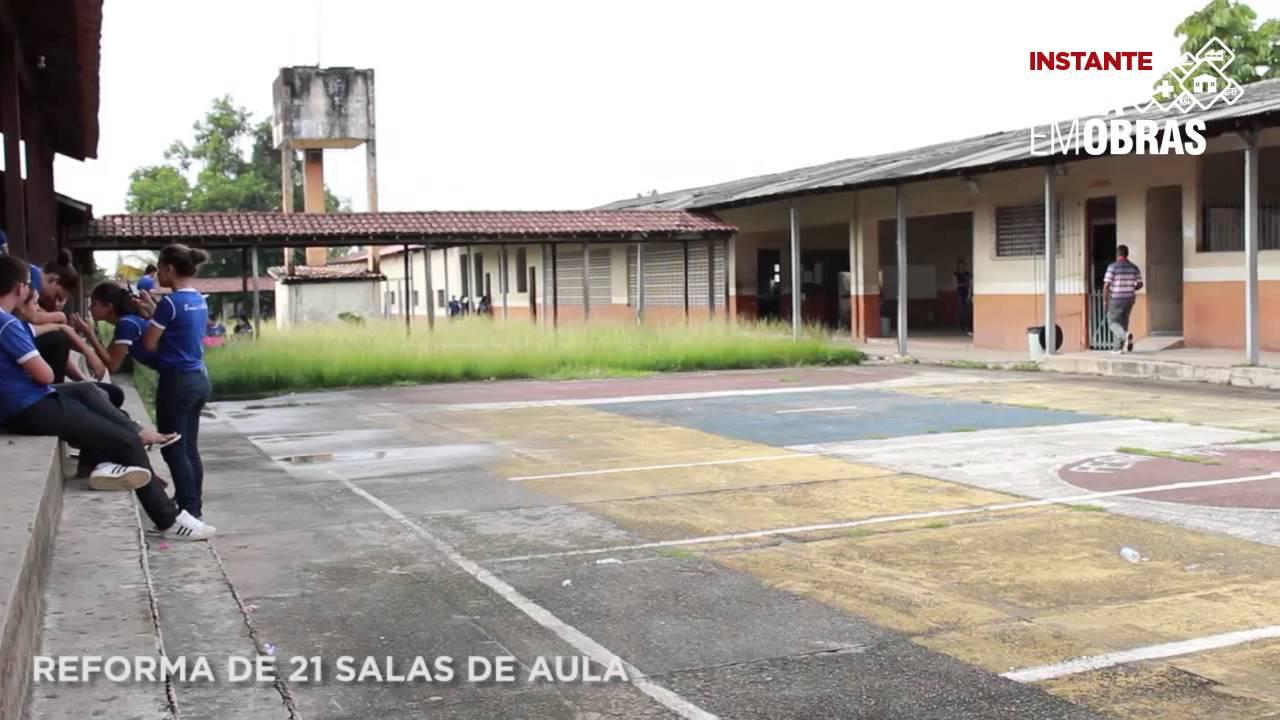 """Resultado de imagem para Escola Estadual """"Fernando Ferrari"""""""