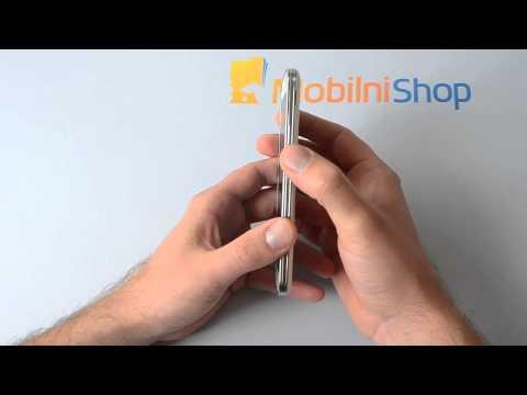 Samsung Galaxy S5 cena i video pregled