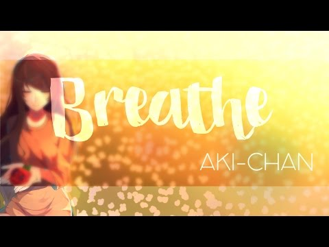 【Aki】 Breathe - Lee Hi Cover 【HBD KAGEKI】