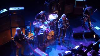 Dinosaur Jr W Lee Ranaldo Little Fury Things 12 01 12 Terminal 5.mp3
