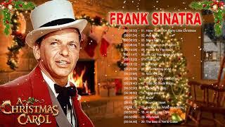 Frank Sinatra Christmas Songs 2021 🎄 Frank Sinatra Christmas Carols 🎄 Frank Sinatra Christmas Music