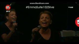 Emma Marrone - Quando Le Canzoni Finiranno (Live @Rtl102.5)