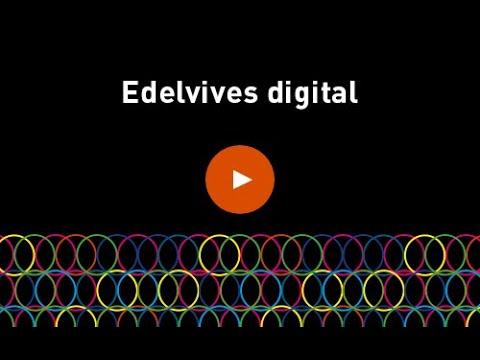 Acceso y registro en Edelvives Digital: usuario de alumno