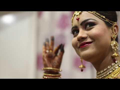 The Royal Wedding of Anshum and Palak