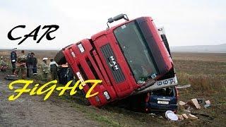 Amazing TRUCK CRASH - Crazy Trucks Accident - Best Trailer Crash Compilation -71