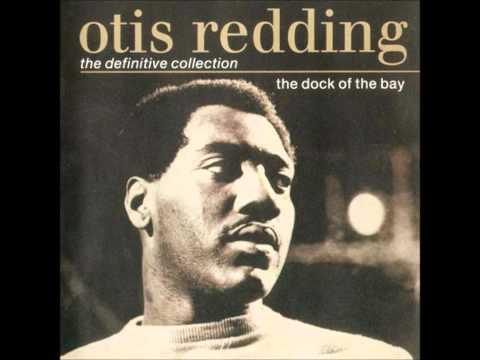 Otis - Mr Pitiful