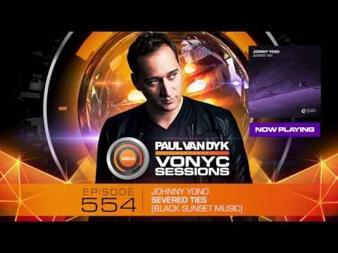 Paul van Dyk VONYC Sessions 554