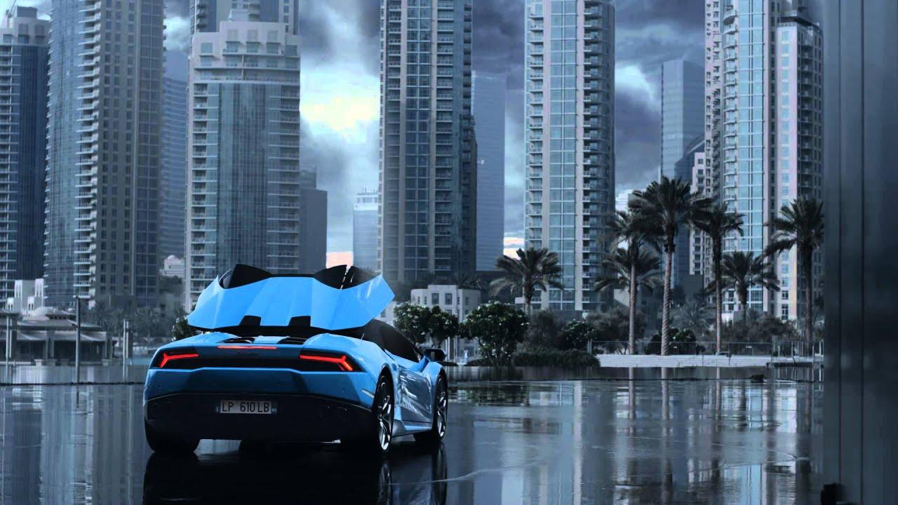 Image Result For Wallpaper Lamborghini Huracan Blue